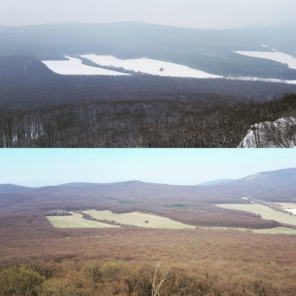 z-hradu-gymes-letom-zimou