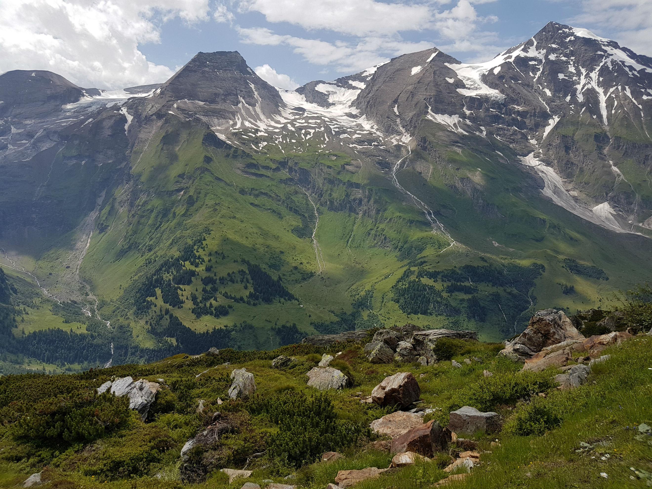 grossglockner-horský-priesmyk-franc-jozef