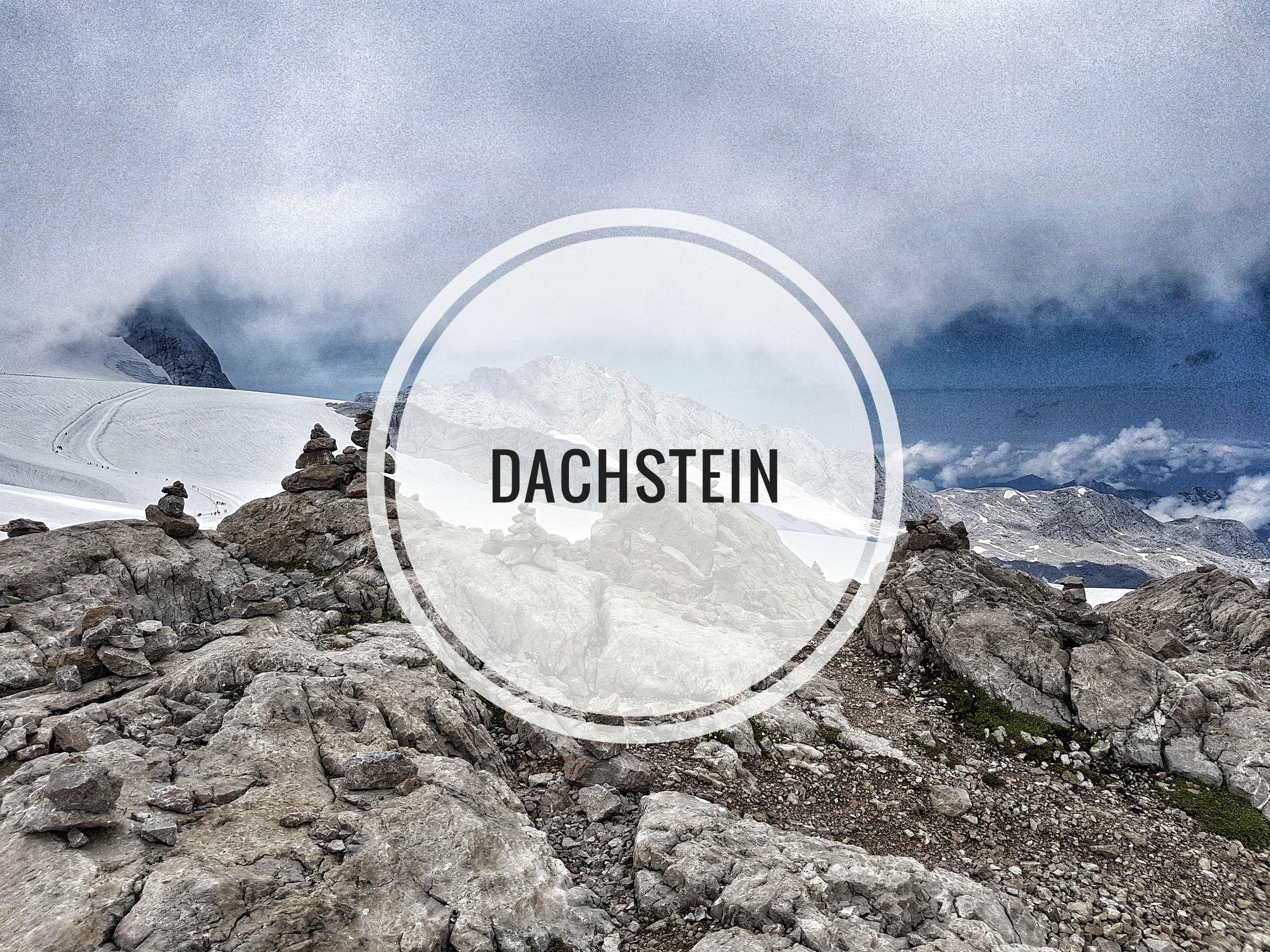 dachstein-turistika-rakusko