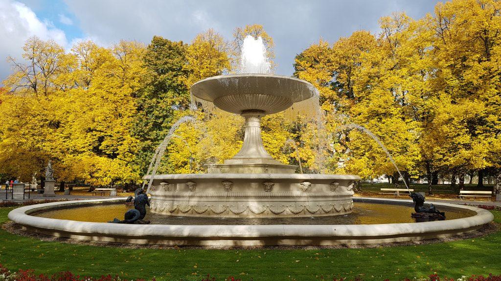 fontana-park-varsava