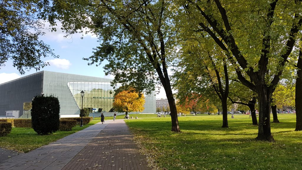 muzeum-historie-polskych-zidov-varsava