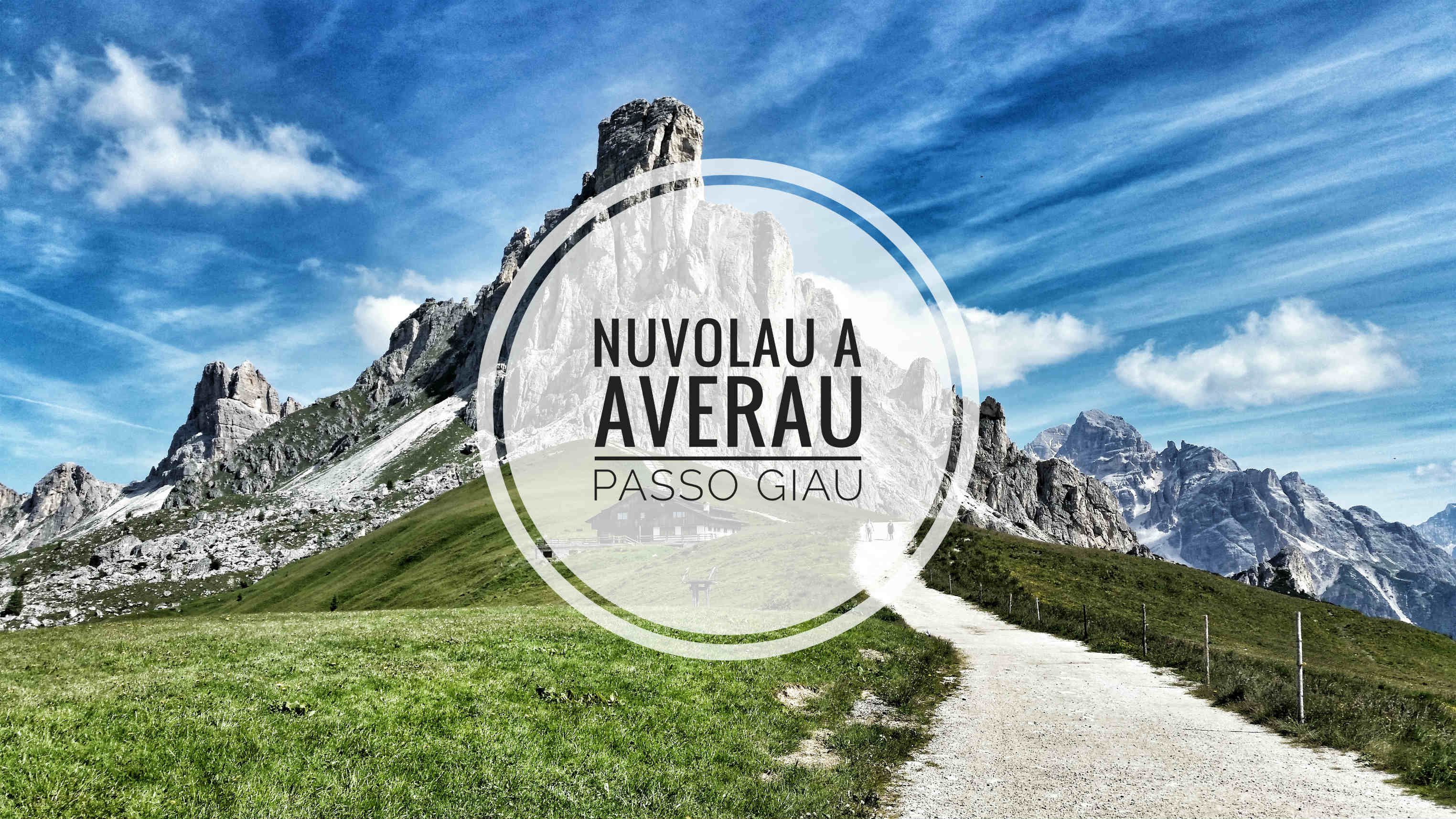 Nuvolau a Averau – Passo Giau