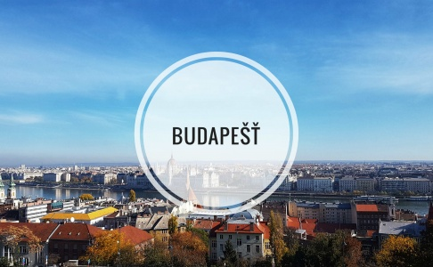 10 najkrajších miest v Budapešti