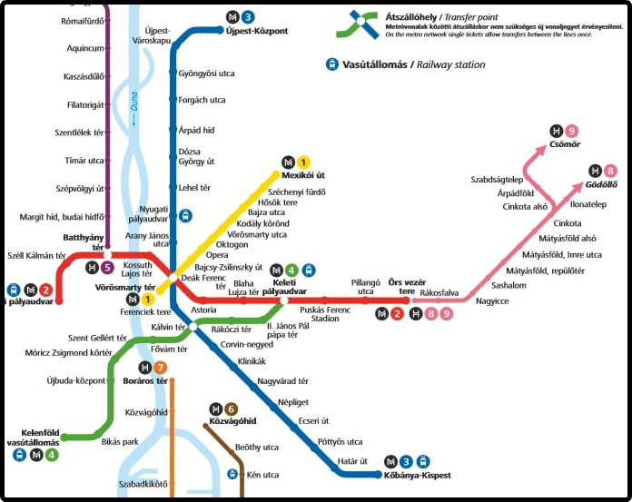 metro-budapest-trasa-linky