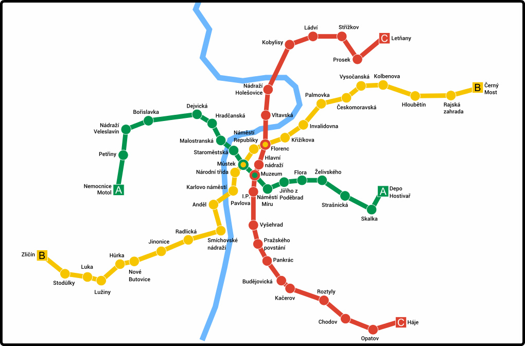 metro-praha-linka