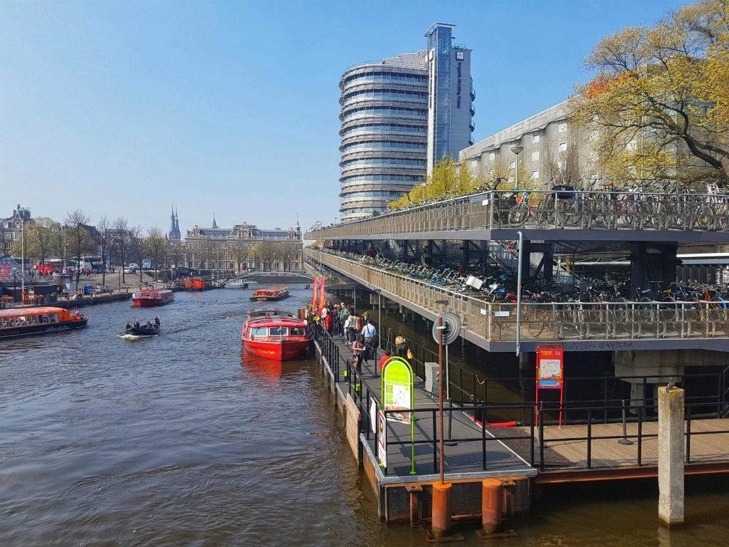 amsterdam-hlavna-stanica