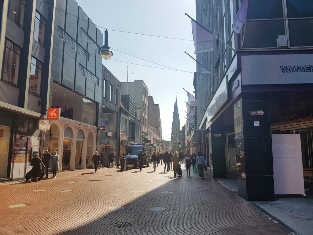 eindhoven-centrum-mesta