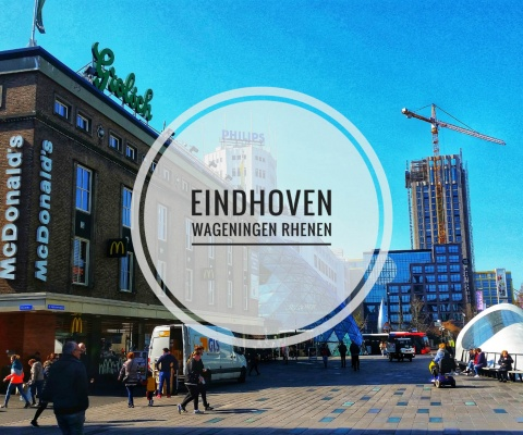 Eindhoven – Zaujímavosti a pamiatky mesta