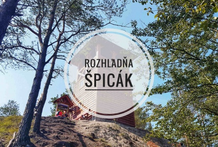Rozhľadňa Špicák
