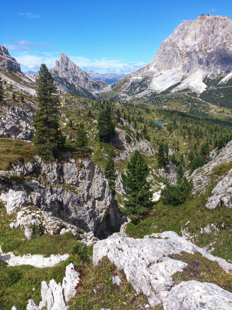 jazero-limides-talianske-dolomity