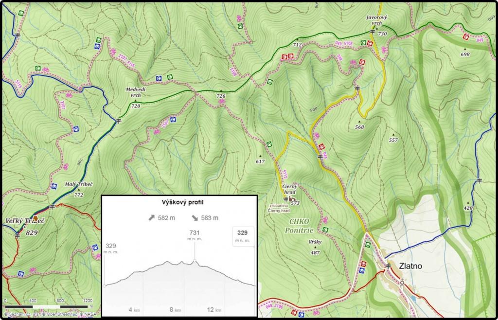 turisticka-mapa-na-cierny-hrad-a-javorovy-vrch