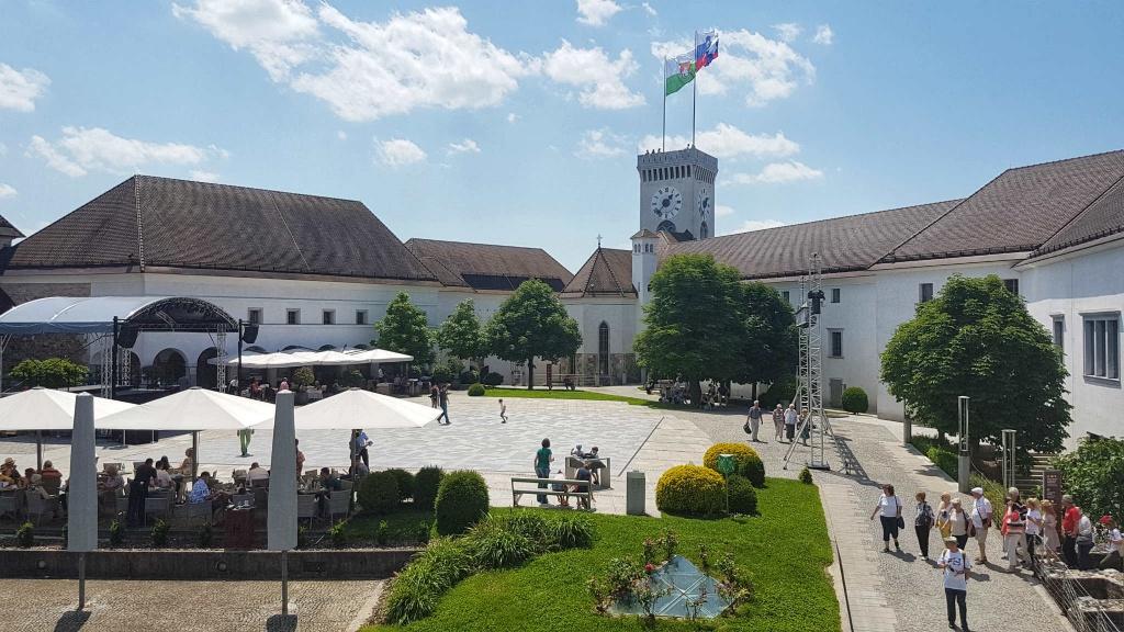 hradny-komplex-lublanskeho-hradu