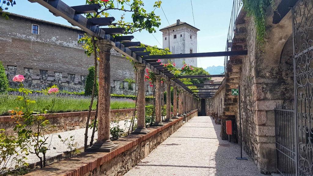 hradna-zahrada-buonconsiglio-trento