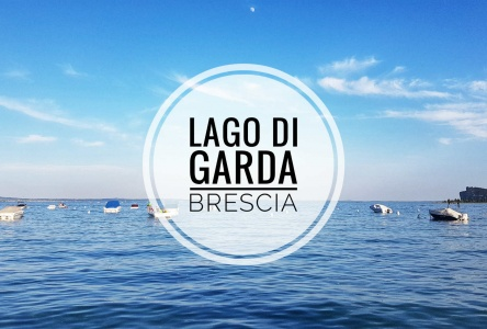 Lago di Garda a Brescia