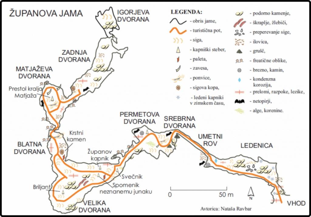 mapa-skocjanskej-jaskyne-a-krasoveho-systemu