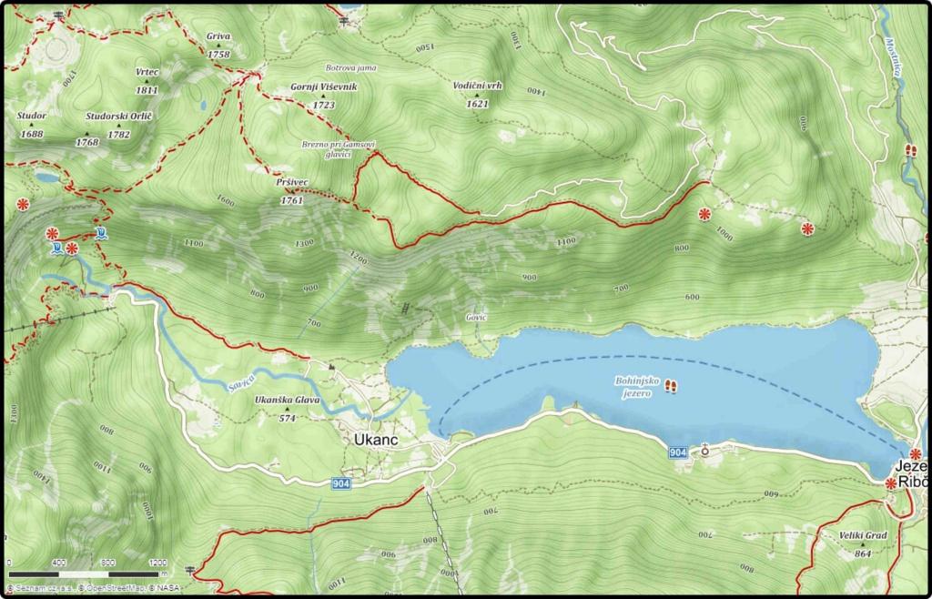 mapa-vodopadu-savica-a-bohinjskeho-jazera
