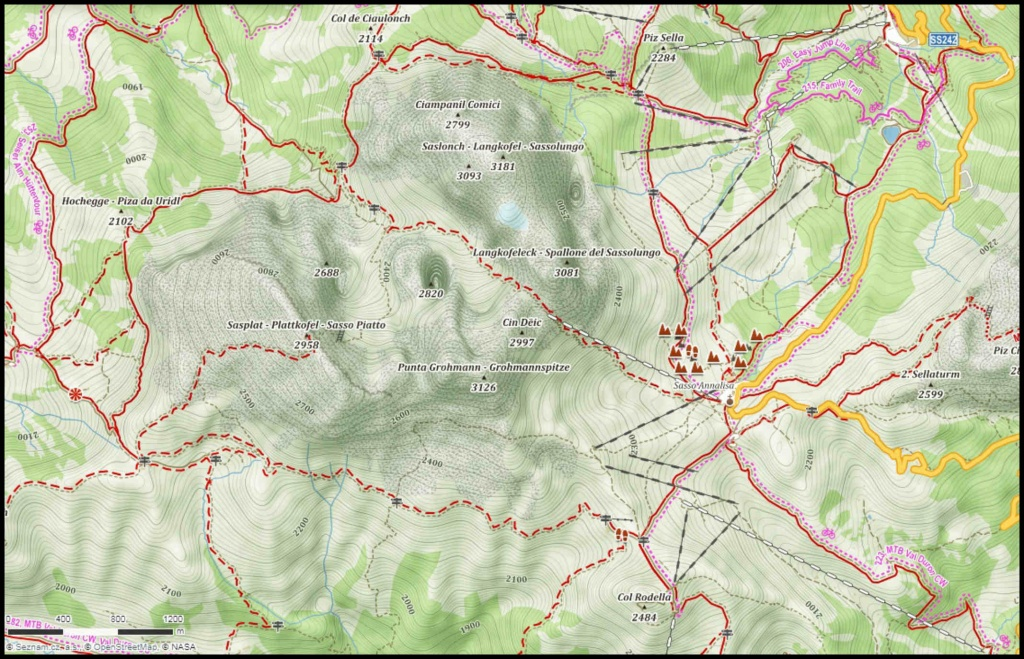 mapa-kopcov-sassolungo-a-sassopiatto