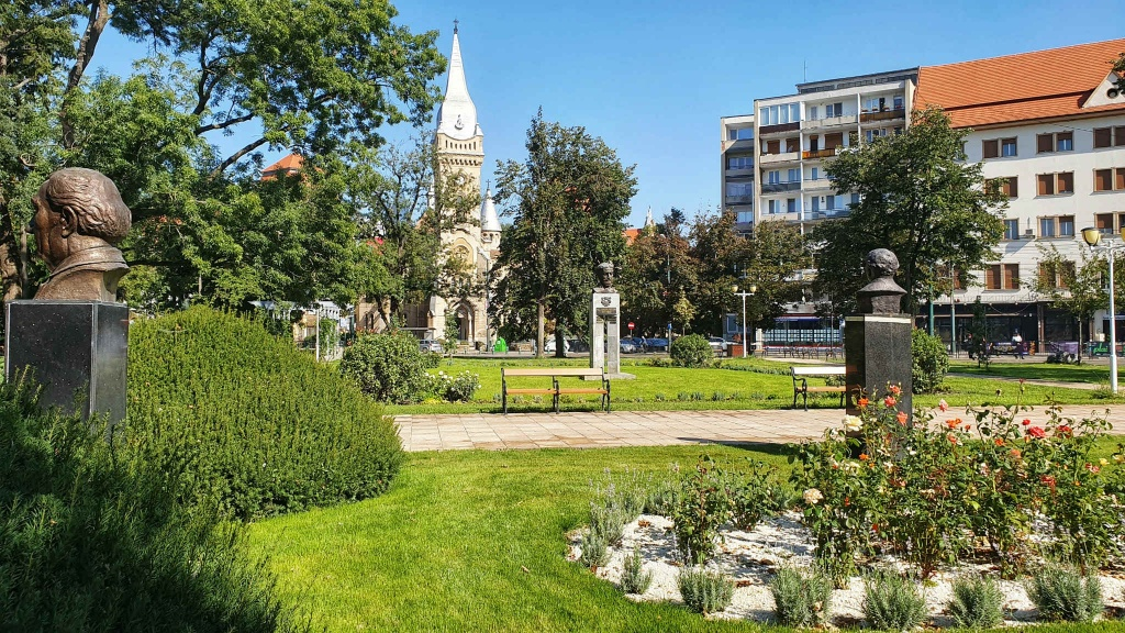 temesvar-katolicky-kostol-sv-kríž