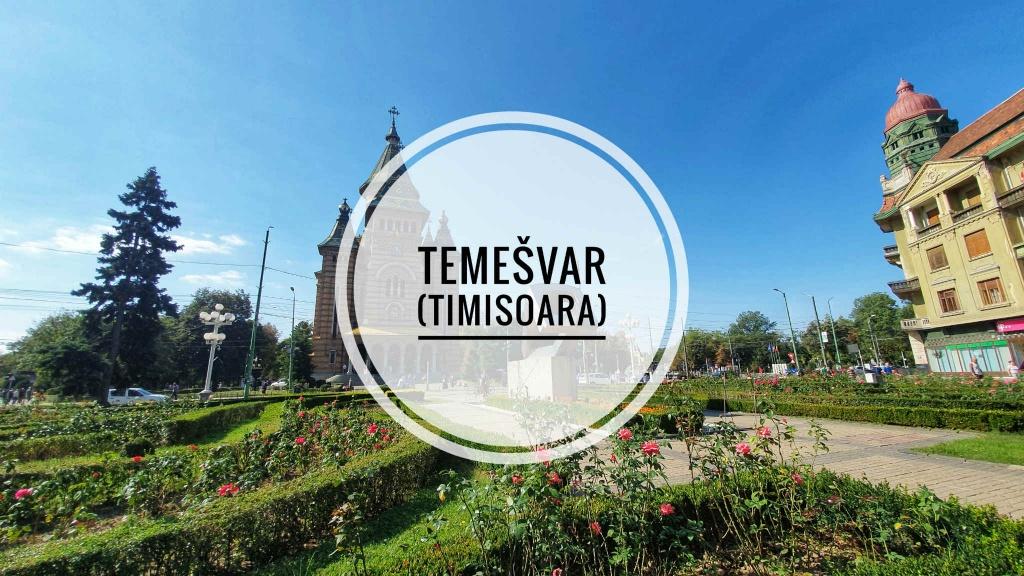temesvar-timisoara-rumunsko