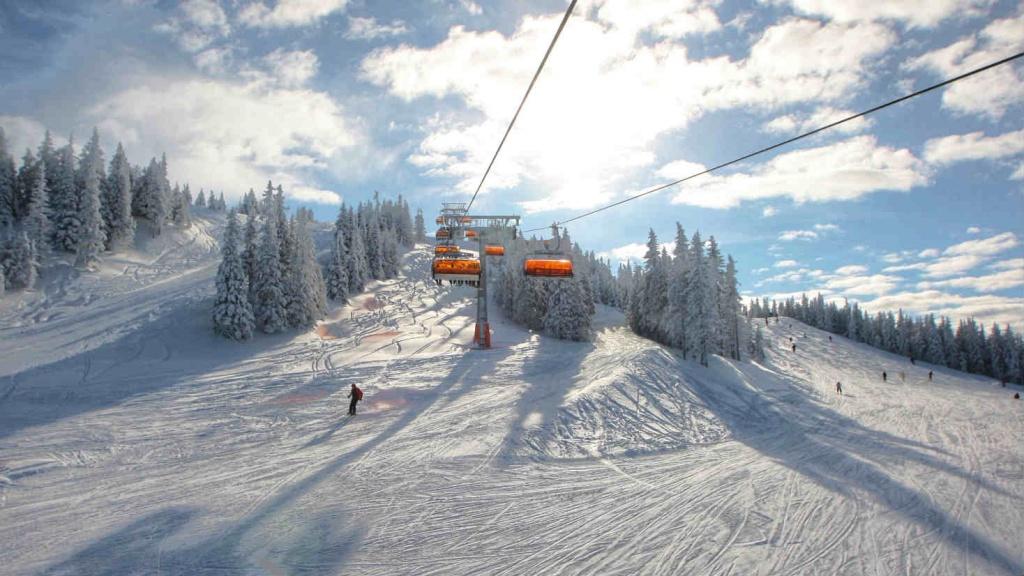 stuhleck-lyziarske-stredisko