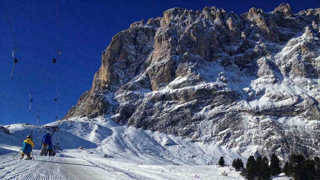 val-gardena-lyziarske-stredisko