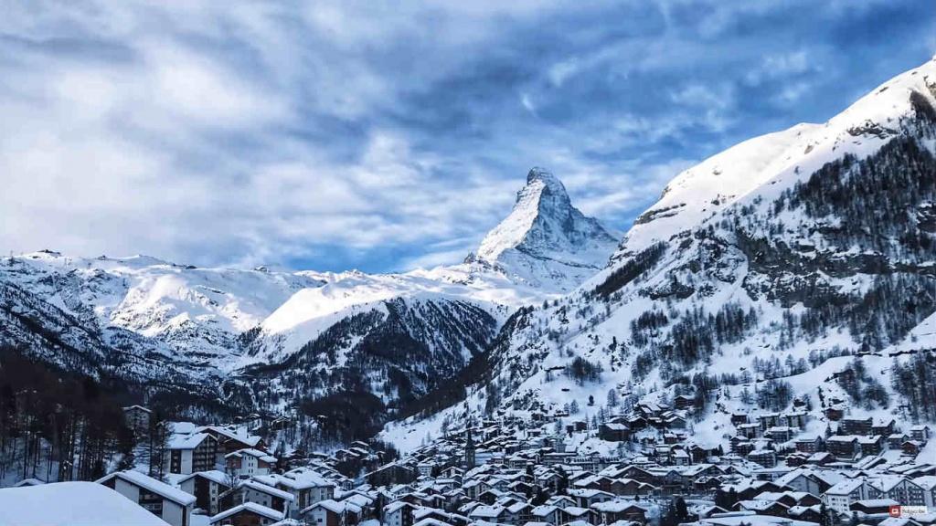 zermatt-svajciarsko