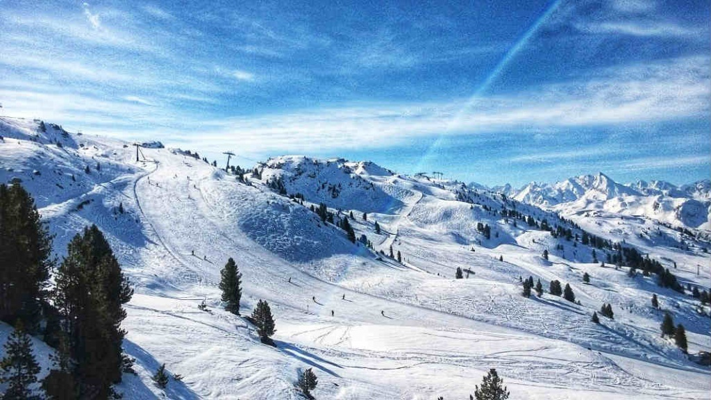 zillertal-lyziarske-stredisko