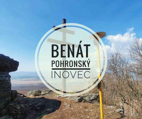 Benát – Pohronský Inovec