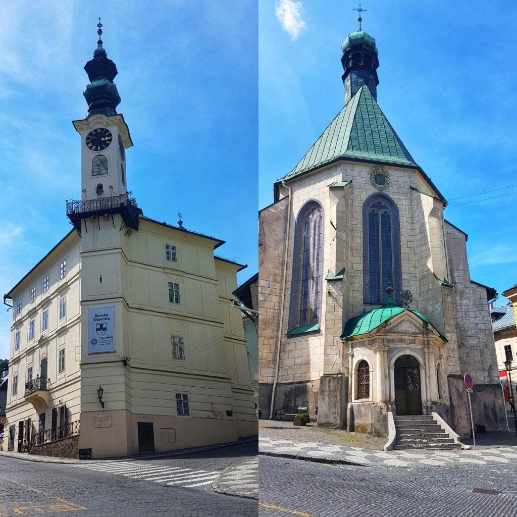 kostol-svatej-katariny-a-mestska-radnica
