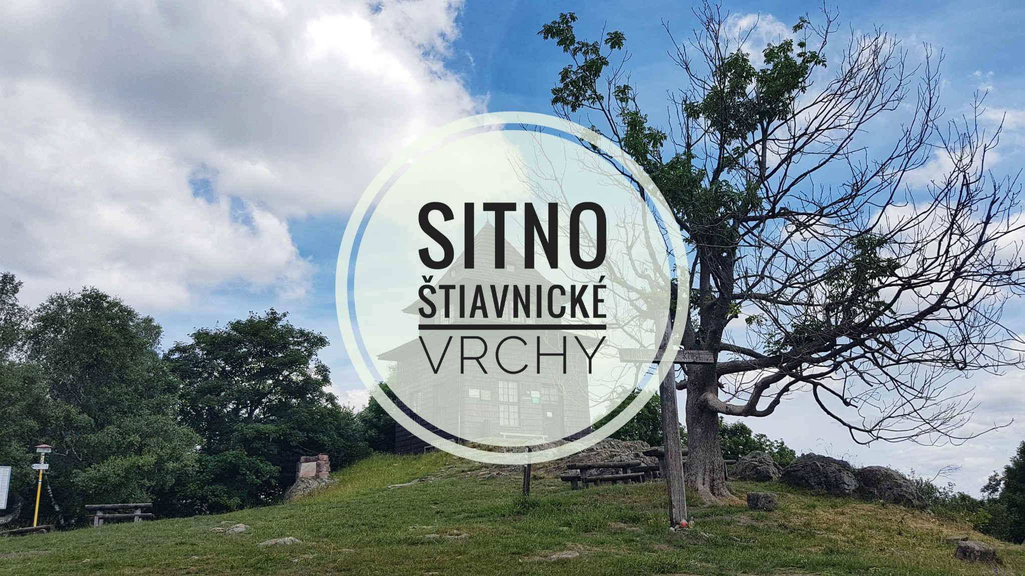 Sitno – Štiavnické vrchy
