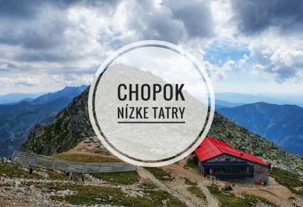 Výstup na Chopok – Nízke Tatry