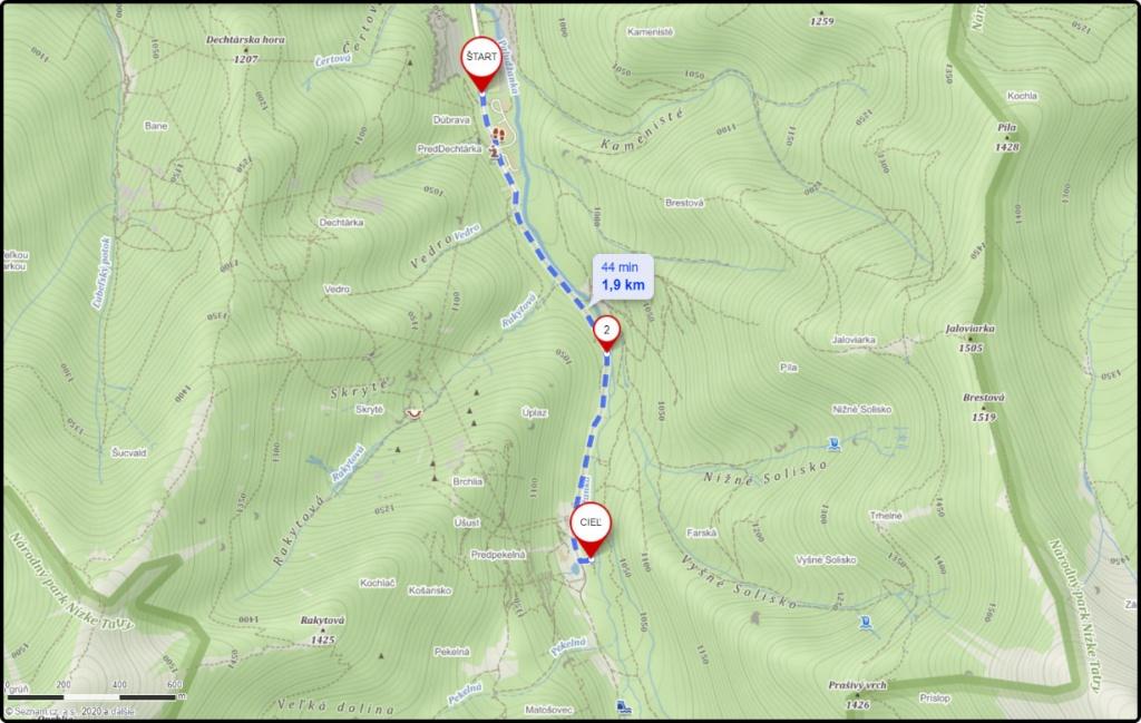 mapa-stazca-lesa-dubrava