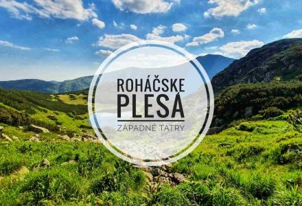 Roháčske plesá – Západné Tatry